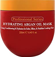 Arvazallia Hydrating Argan Oil Hair M…
