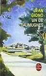 La trilogie de Pan (2) Un de Baumugnes