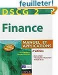 DSCG 2 - Finance - 4e �dition - Manue...