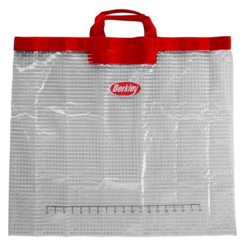 Berkley Bahdfb Classics Heavy Duty Pvc Fish Bag With 18-Inch Ruler front-896702