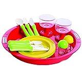 Spielstabil 3852-servicio de comida, la moda '' 13 piezas