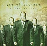 Acceleration By Age of Silence (2004-10-04)