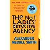 The No.1 Ladies' Detective Agency (Movie Tie-in Edition) ~ Alexander McCall Smith