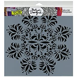 Crafter\'s Workshop Templates 12\
