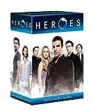 【Amazon.co.jp限定】HEROES コンプリート ブルーレイBOX (初回限定生産) [Blu-ray]
