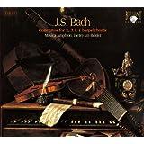 Concertos Pour 2, 3 & 4 Clavecins