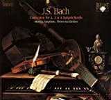J.B.バッハ:2台、3台のチェンバロの為の協奏曲集(2枚組)