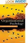 Organizational Psychology: A Scientis...