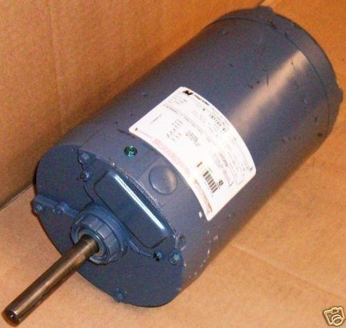 Magnetek 2Hp 380Vac Condenser Fan Duty Century Motor 8-187164-01