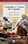 Comidas y vinos de Espa�a (Paladares...