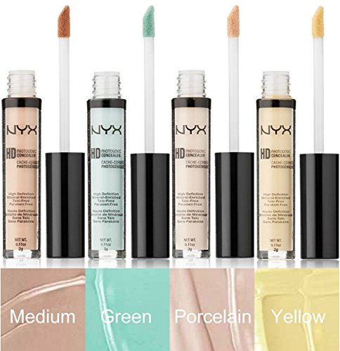 Galleon - NYX HD Photogenic Concealer Wand Color CW04 Beige