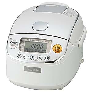 象印 炊飯器 圧力IH式 3合 NP-RW05-WB