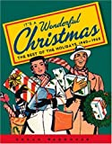 It's a Wonderful Christmas: The Best of the Holidays 1940-1965 Susan Waggoner