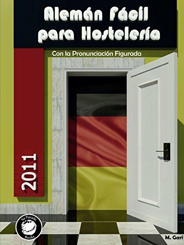 Aleman Facil Para Hosteleria
