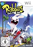 echange, troc Rabbids Go Home [import allemand]
