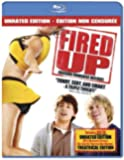 Fired Up! (Rated/Unrated) Bilingual [Blu-ray]