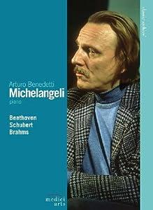 Michelangeli;Arturo Benedetti [Import]