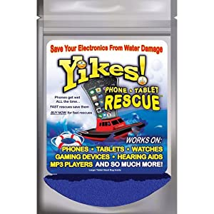 Mach Speed Yikes! Phone and Tablet Rescue (MST-YIKES)