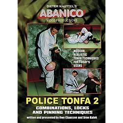 Police Tonfa Vol.2