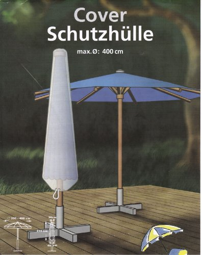 beo 980289 Schutzhüllen für Schirm 200-400 cm günstig kaufen