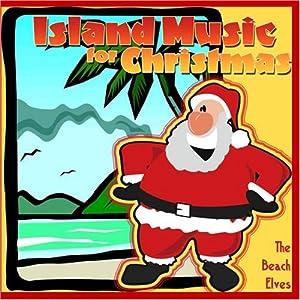 Island Music for Christmas