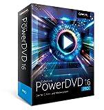 Software - CyberLink PowerDVD 16 Pro