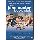 The Jane Austen Book Club ~ Kathy Baker