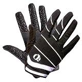 Pearl iZUMi Men's Veer Glove,Black,X-Large