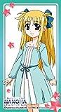 キャラクターメールブロックコレクション3.2 第9弾  魔法少女リリカルなのは The MOVIE 1stプレミアム  アリシア・テスタロッサ