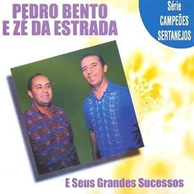 Pedro Bento & Ze da Estrada