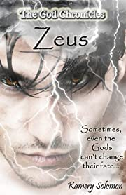 Zeus (The God Chronicles)