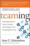 img - for Teaming: How Organizations Learn, Innovate, and Compete in the Knowledge Economy book / textbook / text book