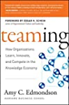 Learning to Team, Teaming to Learn: H...