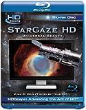 Stargaze HD: Universal Beauty [Blu-ray]