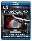 Stargaze Hd: Universal Beauty [Blu-ray] [Import]