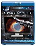Star Gaze HD: Universal Beauty [Blu-ray]