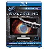 StarGaze HD - Universal Beauty [Blu-ray] [2008] [Region Free]by Stargaze Hd