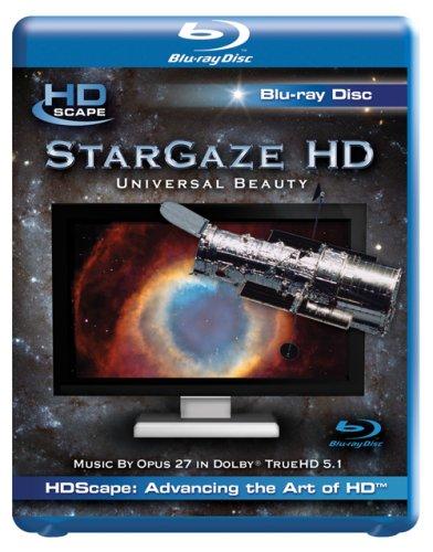Вселенная глазами телескопа Хаббл / HDScape StarGaze HD: Universal Beauty ( 2008 ) BDRip