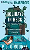 img - for Holidays in Heck book / textbook / text book