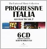 Progressive Italia: Gli Anni 70 V7
