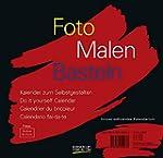 Foto, Malen, Basteln schwarz (mini):...