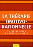 La Th�rapie �motivo-rationnelle
