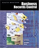 img - for Business Records Control book / textbook / text book