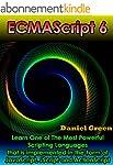 ECMAScript 6: Learn The Most Powerful...
