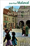 Chronique des Strenquel : Le Vent mau...