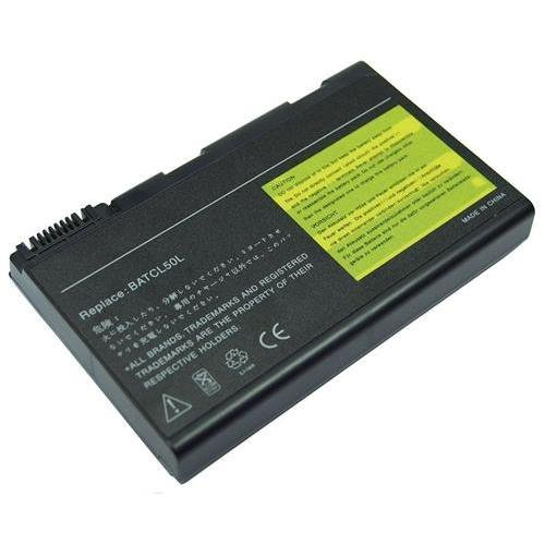 Click to buy Acer TravelMate 4150 Dark Blue 8 Cell Battery Compatible for Acer Laptop/Notebook - 4400mAh/65Wh - From only $39.99