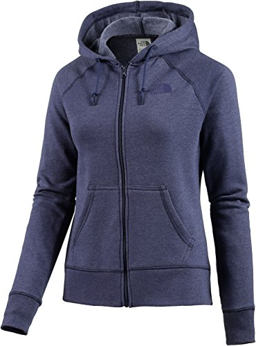 North Face Damen Sweatshirt W Ma Logo Hoodie