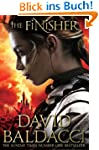 The Finisher (English Edition)