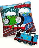 Thomas and Friends Decorative Pillow Set