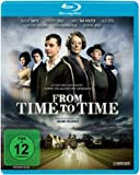 From Time to Time (2009) ( Chimneys of Green Knowe ) [ NON-USA FORMAT, Blu-Ray, Reg.B Import - Germany ]
